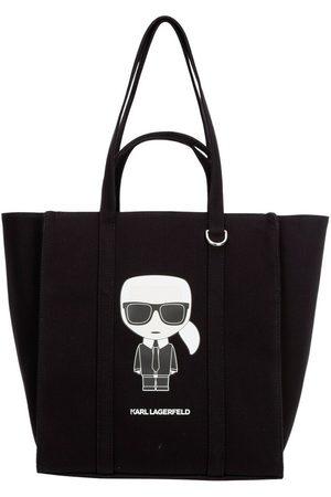 Karl Lagerfeld Shoulder bag Ikonik Biarritz , Damen, Größe: One size