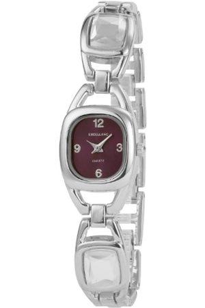Excellanc Damen-Uhren mit Metallband 150023800094