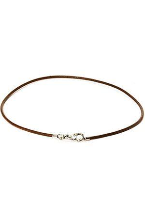 Trollbeads Leder Necklacee Leder Halskette