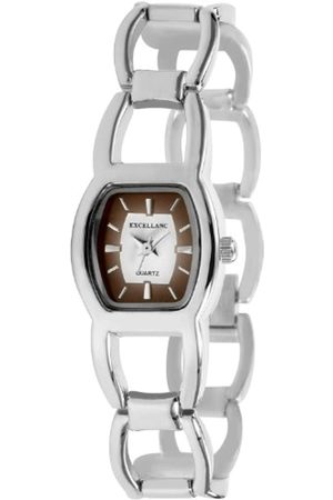 Excellanc Damen-Uhren mit Metallband 152721000003
