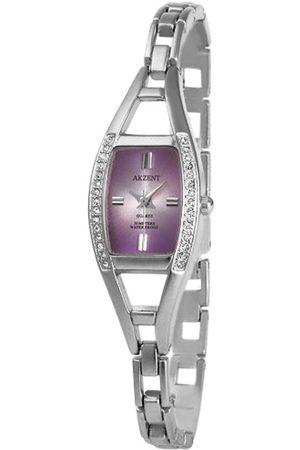 Akzent Damen-Uhren mit Metallband SS8223800002