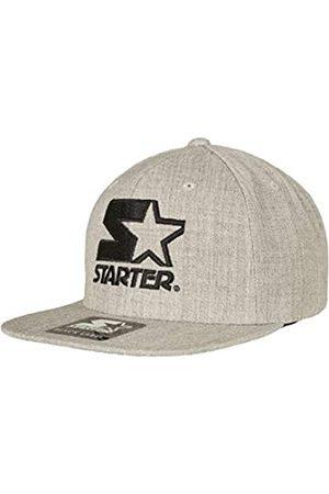 STARTER BLACK LABEL Unisex-Adult Starter Logo Snapback Baseball Cap