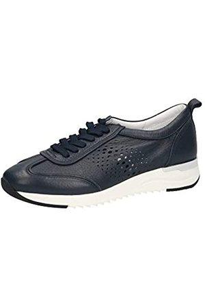 Caprice Damen Sneaker 9-9-23500-26 840 G-Weite Größe: 38 EU
