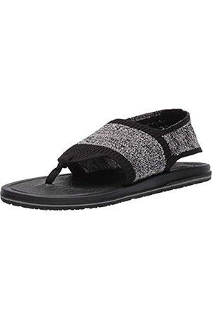 Sanük Damen Yoga Sling 3 Knit Sandale, /