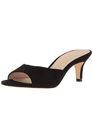 PELLE MODA Women's Bex Dress Sandal, Black