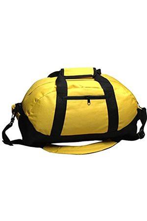 iEquip Duffle Bag, Gym, Reisetasche, zweifarbig, – Medium (45,7 x 22,9 x 22
