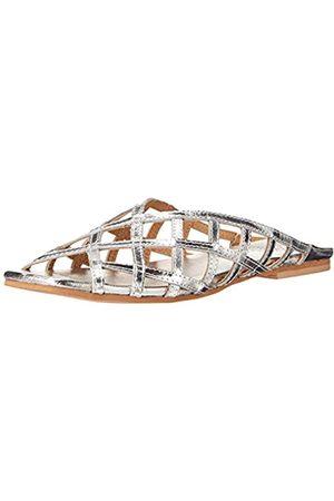 Matisse Damen SPIRAL Flache Sandale
