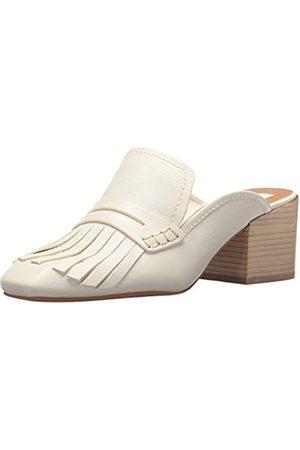 Dolce Vita Katina Damen Mule, Weiá (Off White Leather)