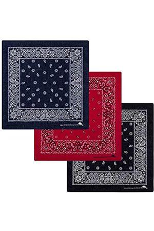 Elephant Brand Bandana aus 100 % Baumwolle, 55,9 x 55,9 cm