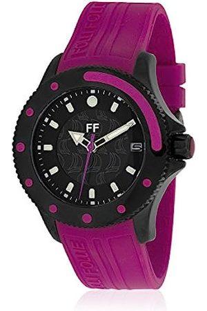 Folli Follie Uhr mit Miyota Uhrwerk Woman WF1Y002ZDP 44 mm
