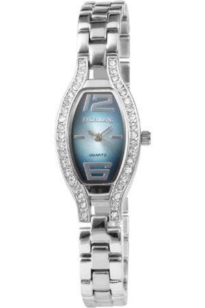 Excellanc Damen-Armbanduhr Analog Quarz Verschiedene Materialien 150223000032