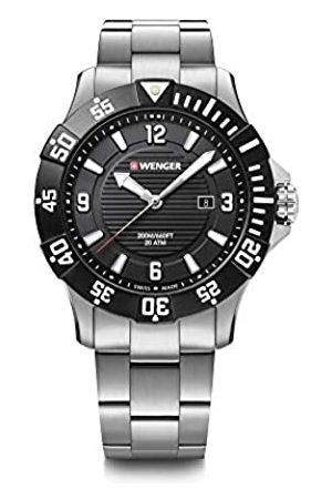 Wenger Armbanduhr 01.0641.131