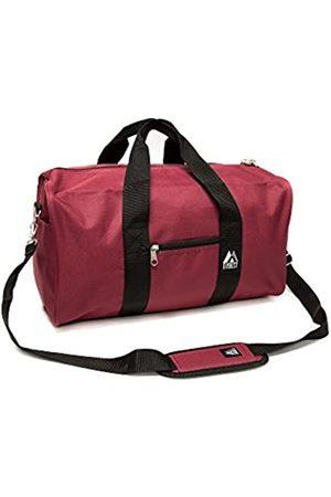 Everest Basic Gear Bag - Standard Seesack (Rot) - 1008D-BURG