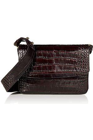 Buxton Damen Sleek Shoulder Bag Umhängetasche