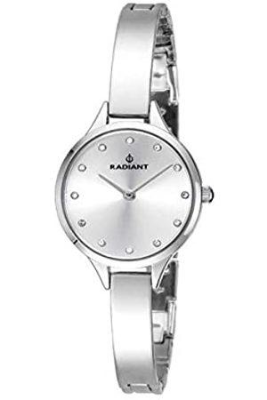 Radiant Damen Analog Quarz Uhr mit Stahl Armband RA440201