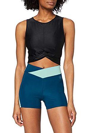 AURIQUE Amazon-Marke: Damen Sportshorts