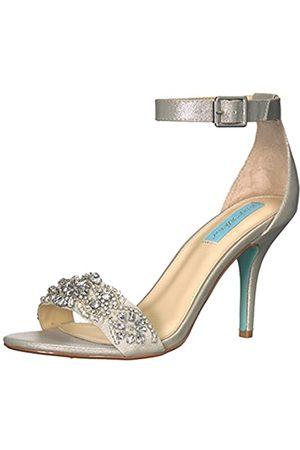Betsey Johnson Damen SB-GINA Sandalen mit Absatz