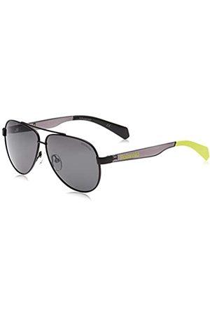 Polaroid Unisex PLD 8034/S Sonnenbrille