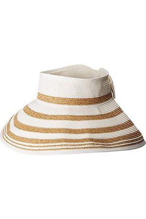 San Diego Hat Company UBV042 Damen Visier zum Aufrollen