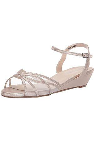 Touch Ups Damen Desi Keilabsatz-Sandale