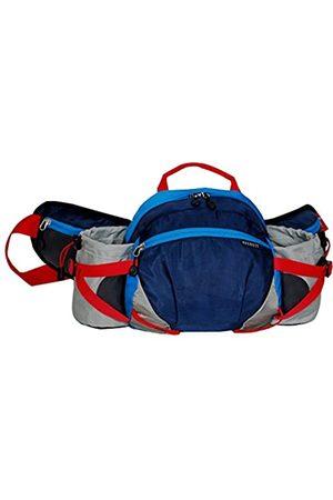 Everest Outdoor Hüfttasche mit Flaschenhalter - BH17-NY/BL/GRY
