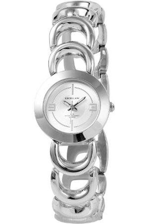 Excellanc Damen-Uhren mit Metallband 180022500348