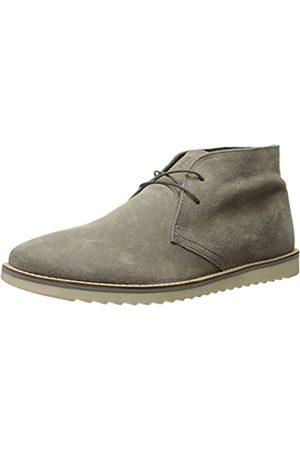 Crevo Men's Alameda Chukka Boot, Grey