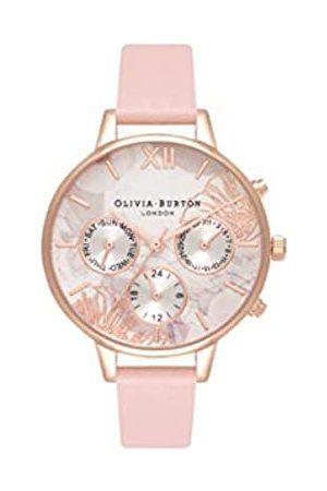 Olivia Burton Klassische Uhr OB16CGS07