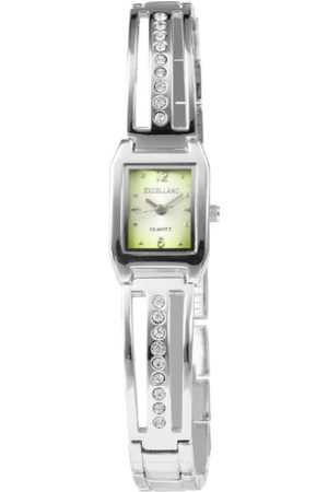 Excellanc Damen-Uhren mit Metallband 152726000002