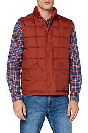 Wrangler Mens The Vest Jacket