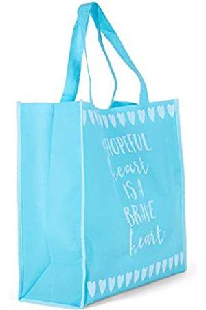 Creative Brands Hopeful Brave Heart Reisetasche, Nylon