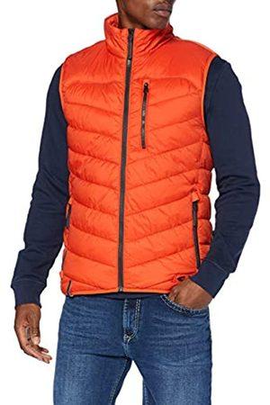 Camel Active Herren 4601004E5254 Fleece-Weste