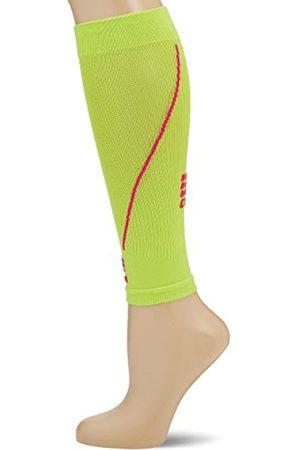 CEP CALF SLEEVE 2.0 | Beinstulpen für Damen in / pink | Größe IV | Beinlinge für exakte Wadenkompression