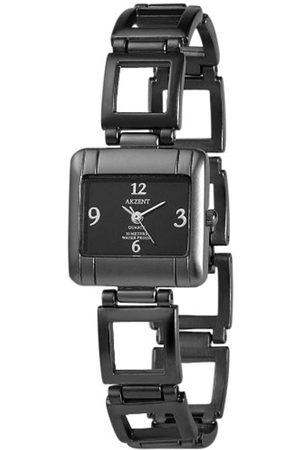 Akzent Damen-Uhren mit Metallband SS7171000086