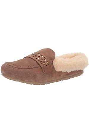 Bearpaw Damen TILLEY Pantoffeln, (Hickory Ii 220)