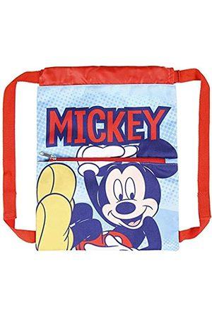 Cerdá Unisex-Kinder Saquito Mochila Mickey Rucksack Tasche