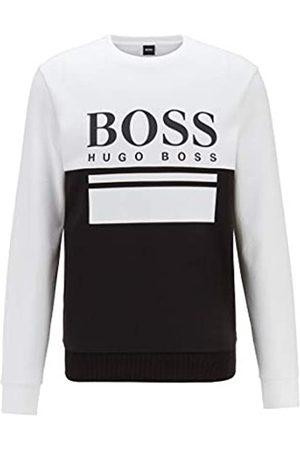 HUGO BOSS Herren Salbo 1 Sweatshirt
