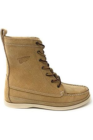 Red Wing 9133 Bootsstiefel Moc Toe Schnürstiefel