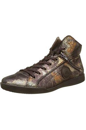 Pataugas Damen Paz/Ca Hohe Sneaker