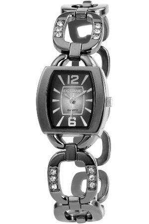 Excellanc Damen-Uhren mit Metallband 150071000102