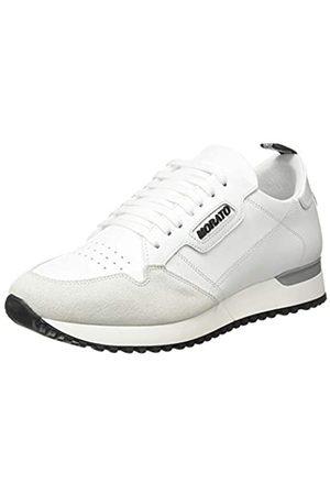 Antony Morato Herren Sneaker Running Run Crewel IN Pelle Oxford-Schuh
