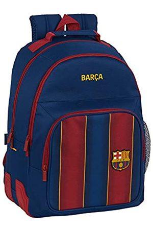 Safta FC Barcelona Schulrucksack 20/21