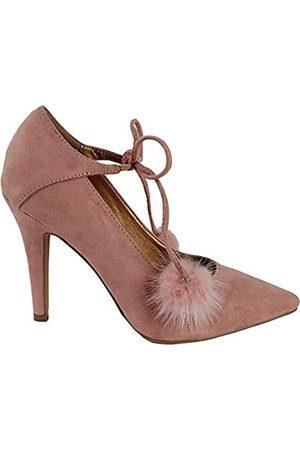 El Caballo Damen Zapato DE Fiesta ZAGRA Schuhe