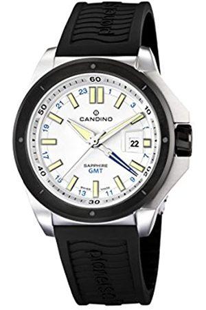 Candino Herren-ArmbanduhrC4473/1