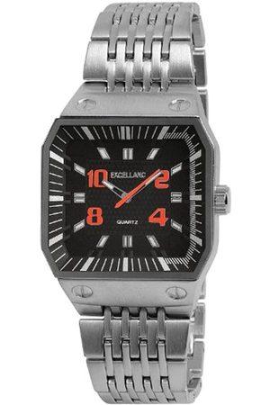 Excellanc Herren-Uhren mit Metallband 280525800002