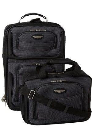 Travel Select Amsterdam Erweiterbares aufrechtes Gepäckstück - TS6902G