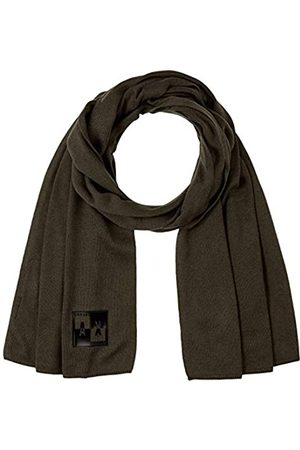 Armani Mens Cold Weather Scarf