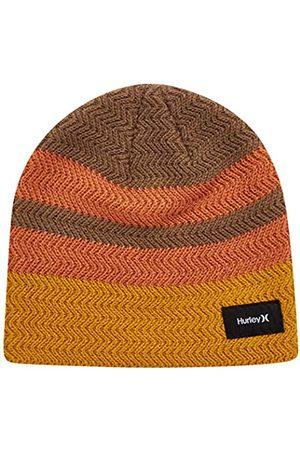 Hurley Men's Winter Hat - Block Party Beanie