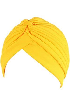 KINGREE Chemo-Kappe, Turban-Kopfbedeckung