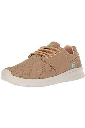 Etnies Scout XT W's Skate-Schuh für Damen, Hellbraun